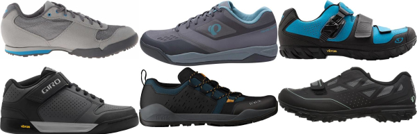 buy vibram cycling shoes for men and women