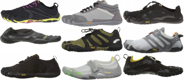 buy vibram fivefingers low drop running shoes for men and women