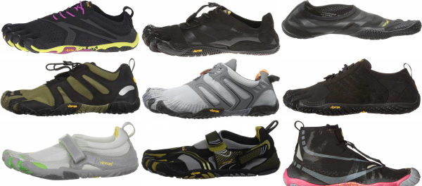 buy vibram fivefingers minimalist running shoes for men and women