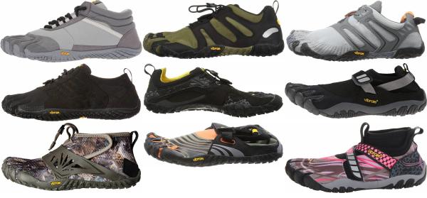 buy vibram fivefingers trail running shoes for men and women