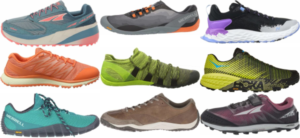 buy vibram running shoes for men and women