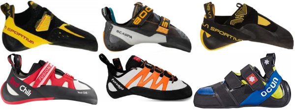 buy vibram sole climbing shoes for men and women
