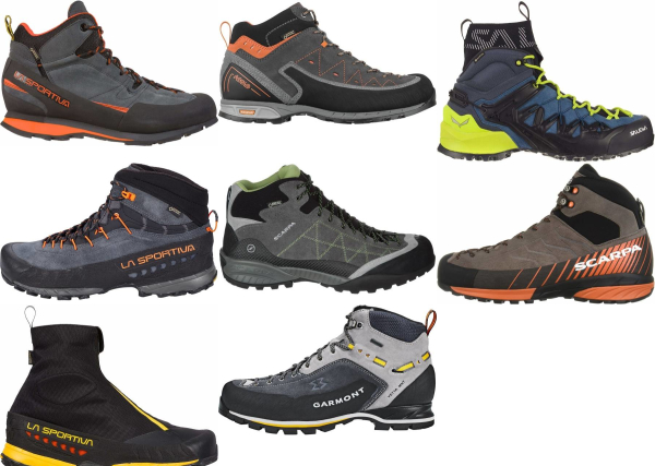 buy vibram sole mid approach shoes for men and women
