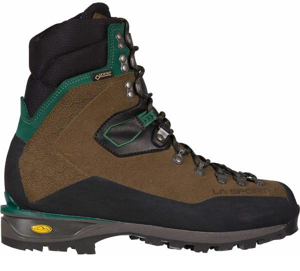 buy vintage rubber sole mountaineering boots for men and women