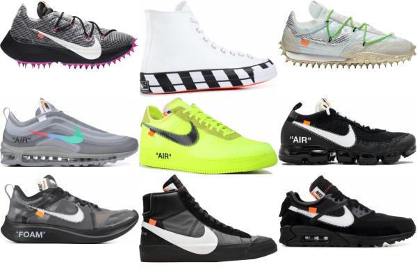 buy virgil abloh sneakers for men and women
