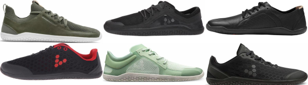 buy vivobarefoot road running shoes for men and women