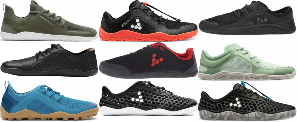 buy vivobarefoot running shoes for men and women