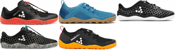buy vivobarefoot trail running shoes for men and women