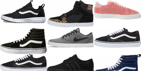 buy vulc sole sneakers for men and women