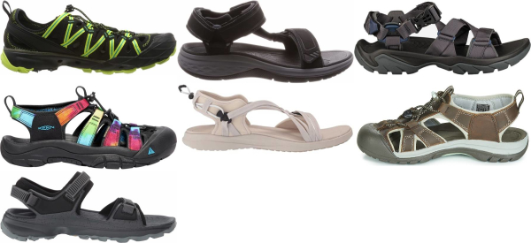 buy water hiking sandals for men and women