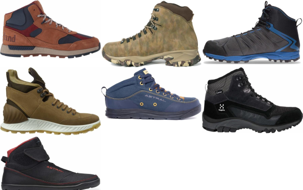 buy water repellent neutral hiking boots for men and women