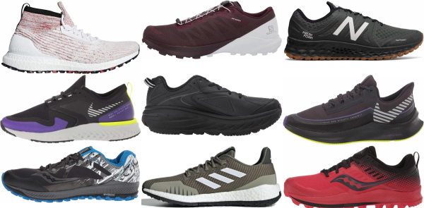 buy water repellent running shoes for men and women