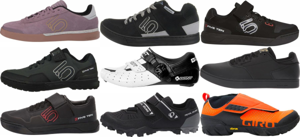 buy water-resistant cycling shoes for men and women