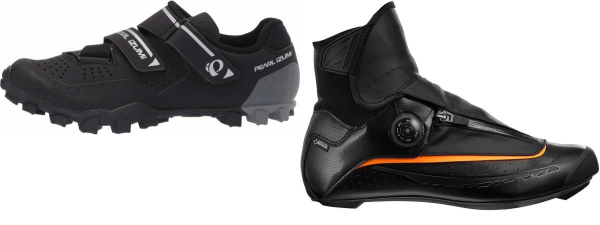buy water-resistant nylon composite sole cycling shoes for men and women