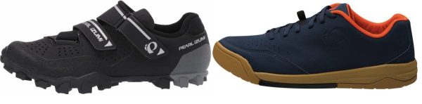 buy water-resistant pearl izumi cycling shoes for men and women
