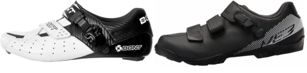 buy water-resistant ratchet cycling shoes for men and women