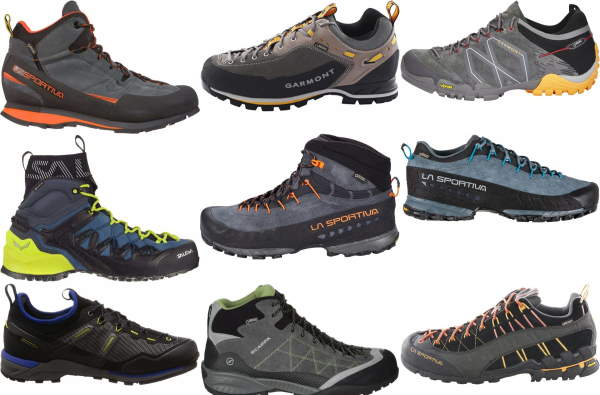 buy waterproof approach shoes for men and women