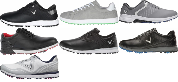 buy waterproof callaway golf shoes for men and women