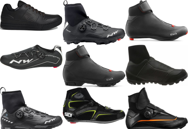 buy waterproof cycling shoes for men and women