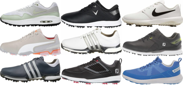 buy waterproof golf shoes for men and women