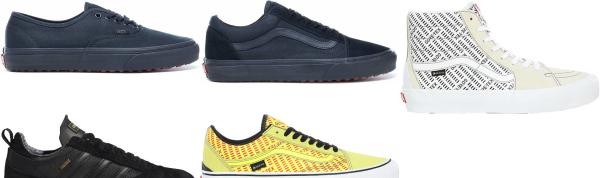 buy waterproof skate sneakers for men and women