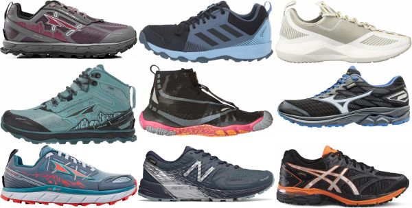 Save 16 On Waterproof Zero Drop Running Shoes 4 Models In Stock Runrepeat
