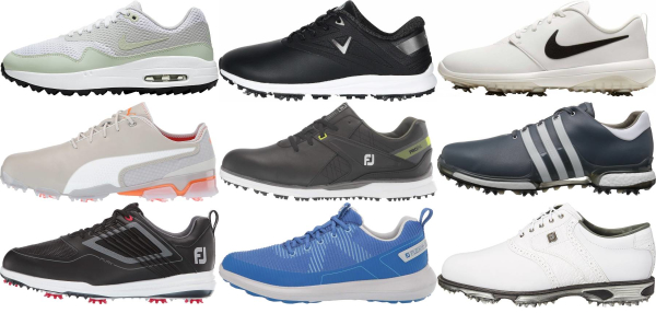 buy waterproofing warranty golf shoes for men and women