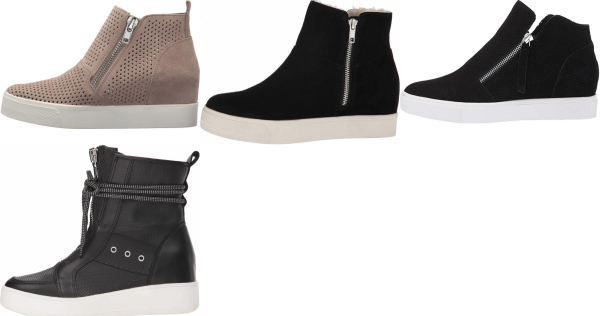 buy wedge sneakers for men and women