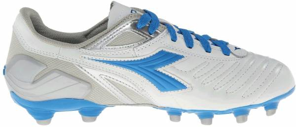 buy white diadora soccer cleats for men and women