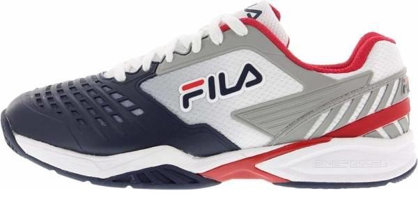 buy white fila tennis shoes for men and women