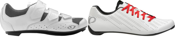 buy white indoor cycling shoes for men and women