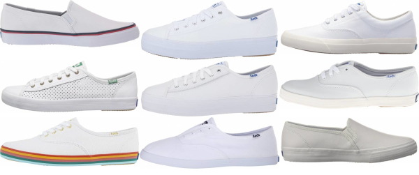 buy white keds sneakers for men and women