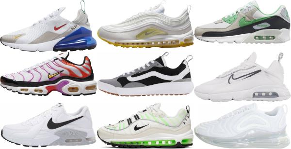 buy white mesh sneakers for men and women