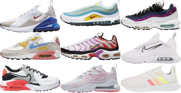 buy white running sneakers for men and women
