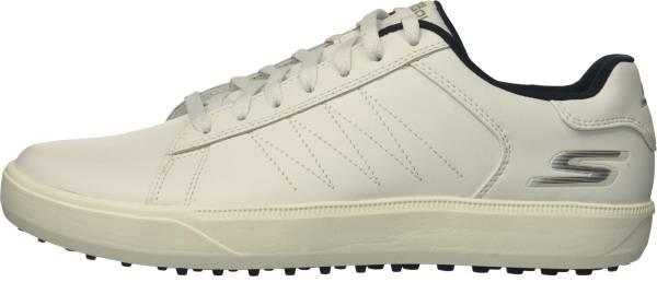 buy white skechers golf shoes for men and women