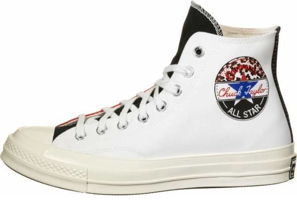 buy white tiger print sneakers for men and women