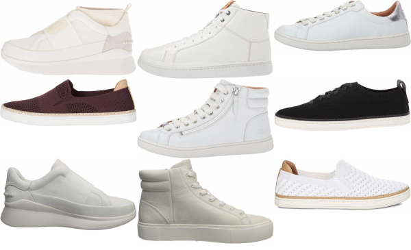 buy white ugg sneakers for men and women