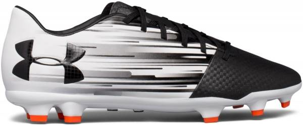 buy white under armour soccer cleats for men and women