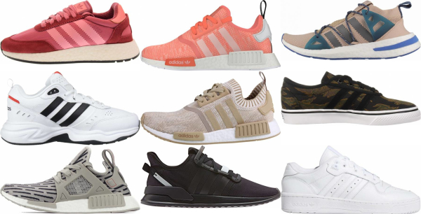 buy wide adidas sneakers for men and women