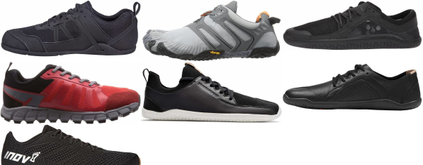 buy wide barefoot running shoes for men and women