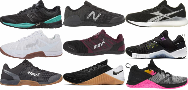 buy wide crossfit shoes for men and women