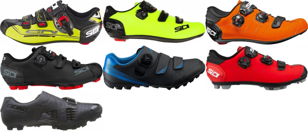 buy wide cycling shoes for men and women