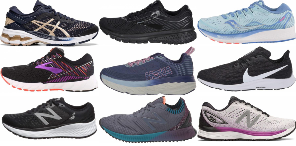 buy wide daily running shoes for men and women