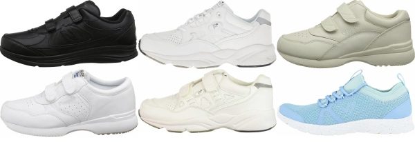 buy wide for seniors walking shoes for men and women