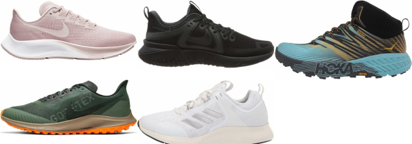 buy wide forefoot running shoes for men and women