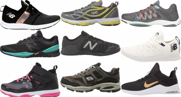 buy wide gym shoes for men and women