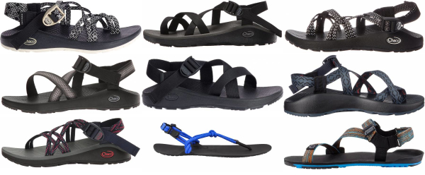 Save 30% on Wide Hiking Sandals (5