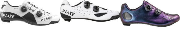buy wide lake cycling shoes for men and women