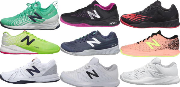 buy wide new balance tennis shoes for men and women