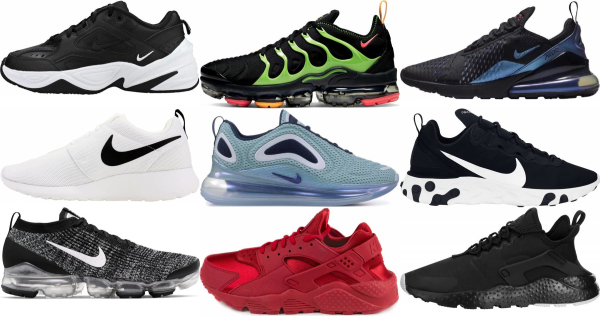 buy wide nike sneakers for men and women